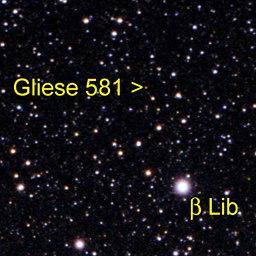 gliese 581 libra - photo #1